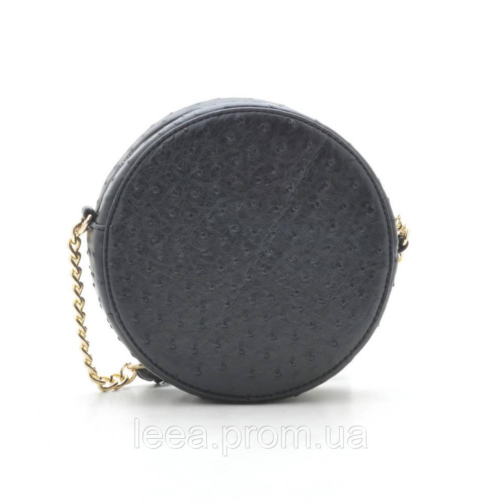 Клатч H3227 black