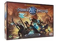 Клинок и Колдовство / Sword & Sorcery настольная игра