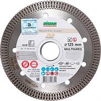 Диск алмазный Distar Multigres 125x1.4x22.2 мм
