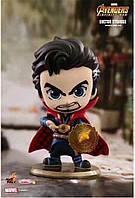 Фигурка Доктор Стрэндж Мстители Война Бесконечности Марвел / Doctor Strange Avengers Marvel 10см