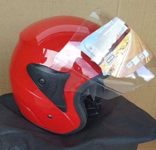 Шлем FXW 200 Пилот красный