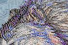 Наборы для вышивки бисером Нежности (24 х 38 см) Абрис Арт AB-685, фото 2