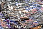 Наборы для вышивки бисером Нежности (24 х 38 см) Абрис Арт AB-685, фото 4