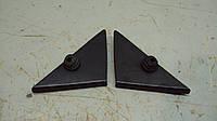 Заглушка зеркала внутренняя дверная левая MAZDA 323 BG 1.7d 1989 - 1994, фото 1