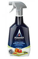 Антибактеріальний засіб для чищення кухні Astonish antibacterial surface cleanser 750 мл