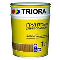 Грунтовка Triora 1553 для древесины 1 л
