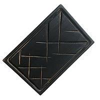 Доска для подачи блюд Менажница деревянная,  прямоугольная 07