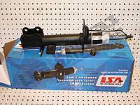 Амортизатор Лачетти задний левый газ. 96454524 Lacetti