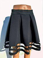 """🌼 Школьные юбка подростковая и для старшеклассниц """"Лучик"""", фото 1"""