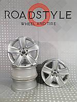 18 - дюймовые диски VW Tiguan 5N Pasadena 7x18 ET43 5N0601025Q