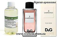 Женские духи 250 ml Lorence № 6 belle_L'imperatrice
