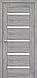 Korfad, PORTO, PR-02, Скло сатин білий, фото 8