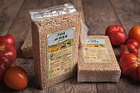 Рис La Gallinella круглий коричневий*. *Органічний продукт