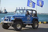 Jeep Wrangler Rubicon 1995 в Одессе