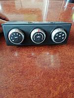 8481031XXX Nissan Almera Classic 2011г., блок управления климатом