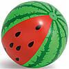 """Надувной мяч """"Арбуз"""" Intex, 107 см (58071)"""