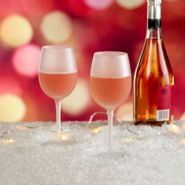 Набор бокалов для вина LUMINARC LA CAVE FROST 4х360 мл (N2633)
