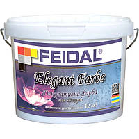 Краска декоративная Feidal Elegant Farbe 5 кг