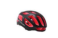 Шлем велосипедный GIGNA ЖЕЛТЫЙ L (58-61 CМ)