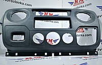 Накладка центральной консоли Renault Master III 2.3 2011г