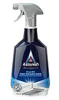 Засіб для чищення душових кабін Astonish daily shower shine 750 мл.