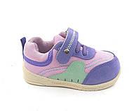 Кросівки дівчинці р. 20 - 23, фото 1