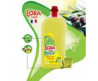 Гель для стирки Lora Paris 3l (Savon Noir-Aloe Vera)
