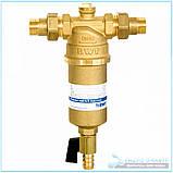 """Промывной фильтр для горячей воды BWT Protector Mini ¾"""" HR (3 м3/час), фото 3"""