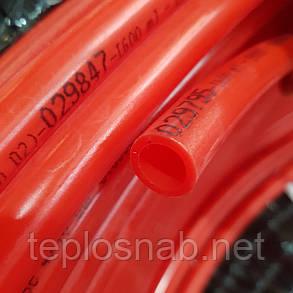 Труба GIACOMINI Giacoterm R996T 16x2 Pex-B (Италия), фото 2