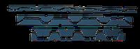 Уплотнитель профильный для металлочерепицы