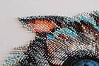Наборы для вышивки бисером Чеширский Кот (27 х 32 см) Абрис Арт AB-687, фото 2