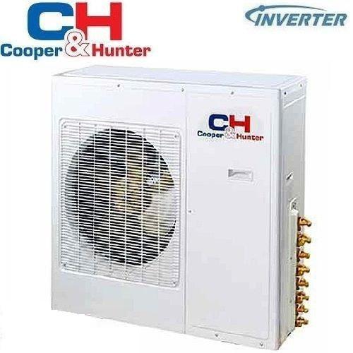 Кондиционер- Cooper&Hunter Inverter Мульти-сплит Наружные блоки CHML-U21NK3