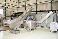 Автоматические канальные пакетировочные прессы  HSM VK 4208, 5512