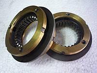 Синхронизатор 1-2 , 3-4 передачи АЗЛК 2141
