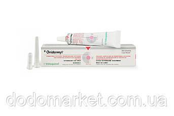 Оридермил (Oridermyl) 10 гр ушная мазь для животных