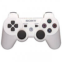 Беспроводной Джойстик Sony Геймпад PS3 для Sony PlayStation PS Белый