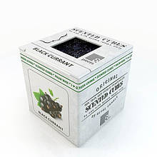 Аромакубики Черная смородина, 8 штук