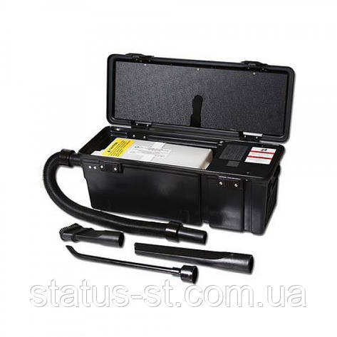 Сервисный пылесос для тонера с фильтром АЭРОТОН АП 2388, AEROTON АП 2388 , фото 2