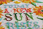 Наборы для вышивки бисером Маленькие солнца (26 х 34 см) Абрис Арт AB-688, фото 3