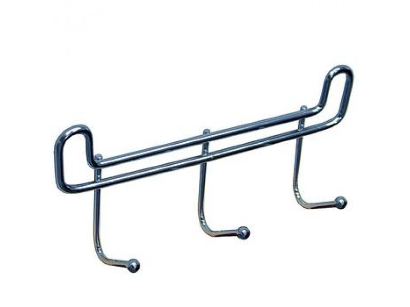 Плечики металлические на 3 крючки, ТМ ARTEX