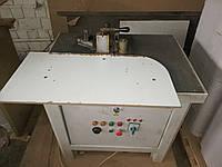 Кромкооблицовочный станок бу Armaksan EB-86 (Турция) для прямых и криволинейных кромок универсальный, фото 1