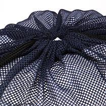Рюкзак-мешок SPEEDO 8074070002 EQUIPMENT MESH BAG (полиэстер, р-р 68х49см, темно-синий), фото 3