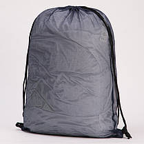 Рюкзак-мешок SPEEDO 8074070002 EQUIPMENT MESH BAG (полиэстер, р-р 68х49см, темно-синий), фото 2