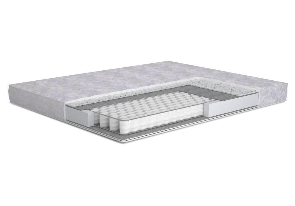 Матрас Matroluxe SYDNEY / СИДНЕЙ Pocket Spring 90х190 (181)