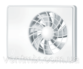 Вытяжной вентилятор серии iFan Move с датчиком влажности, датчиком движения