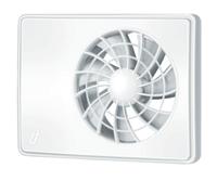 Вытяжной вентилятор серии iFan Move с датчиком влажности, датчиком движения, фото 1