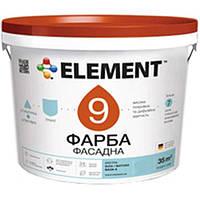 Краска Element 9 Экстра база А 5 л