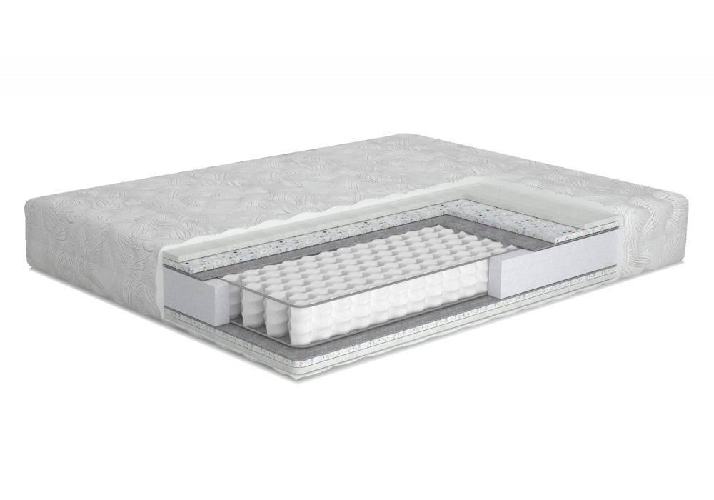 Матрас Matroluxe SAN MARINO / САН МАРИНО Pocket Spring 140х190 (175)