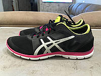 Кроссовки для фитнеса ASICS GEL FIT NOVA WOMEN'S TRAINING (S466N), 40,5; 42
