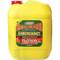 Огнебиозащита Блеск ХМББ-3324 5 кг